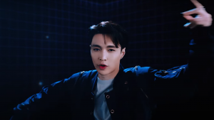 Exo's Lay Zhang Performs With Steve Aoki And A$Ap Ferg In Shanghai